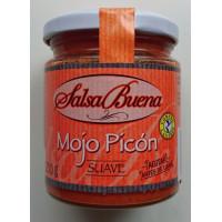 Salsa Buena - Mojo Picon suave 200g hergestellt auf Teneriffa