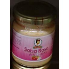Mosa - Salsa Rosa Cocktail-Sauce Glas 200g hergestellt auf Gran Canaria