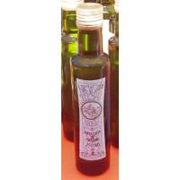 Santa Lucia de Tirajana - Aceite de Oliva Virgen Extra Olivenöl 250ml Glasflasche hergestellt auf Gran Canaria