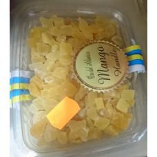 El Crusantero - Mango Handle Deshidratado 100g hergestellt auf Teneriffa