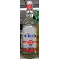 Ron de Galdar - Armiche Ron Etiqueta Blanco Rum 37,5% Vol. 1l von Gran Canaria