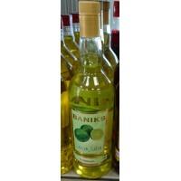 Baniks - Lime Juice Cordial Limettensaft-Konzentrat 1l hergestellt auf Gran Canaria