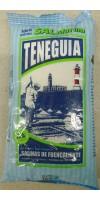Sal Marina TENEGUIA - feines kanarisches Meersalz 500g Tüte hergestellt auf La Palma - LAGERWARE