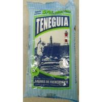 Sal Marina TENEGUIA - feines kanarisches Meersalz 500g Tüte hergestellt auf La Palma