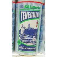 Sal Marina TENEGUIA - feines kanarisches Meersalz 100g Streudose hergestellt auf La Palma