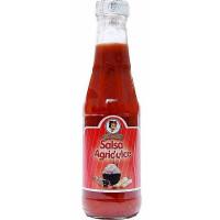 Mosa - Salsa Agridulce Flasche 250g hergestellt auf Gran Canaria