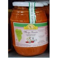 Productos Sicilia - Mojo Suave von La Palma 1,062l Glas hergestellt auf La Palma
