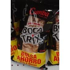 Cumba - Boca Trix Bolsa Ahorro Jamon 90g hergestellt auf Gran Canaria