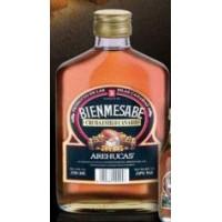 Arehucas - Licor Bienmesabe Mandel-Honig-Likör 350ml 24% Vol. hergestellt auf Gran Canaria