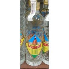 Arehucas - La Aldeana Anis Dulce Licor Anis-Likör süß 35% Vol. 500ml hergestellt auf Gran Canaria