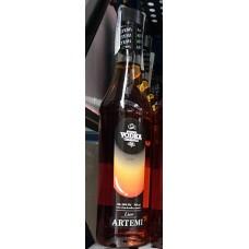 Artemi - Aniuska Vodka Caramelo Artemi 700ml 24% Vol. hergestellt auf Gran Canaria