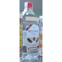 Ron Belingo - Superior Ron Blanco weißer Rum 37,5% Vol. 1l Glasflasche hergestellt auf Gran Canaria