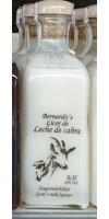 Bernardo´s - Licor de Leche de Cabra Ziegenmilchlikör 500ml 22% Vol. hergestellt auf Lanzarote - LANZAROTE
