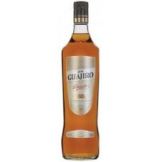 Guajiro - Ron Dorado goldener Rum 37,5% Vol. 500ml hergestellt auf Teneriffa