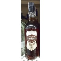 Las Colmenas - Honey & Rum Ronmiel Canarias Ron Miel Honigrum 20%Vol. 1l hergestellt auf Teneriffa
