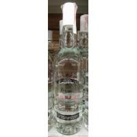 Mercante - Ron Blanco weißer Rum 37,5% Vol. 1l hergestellt auf Teneriffa