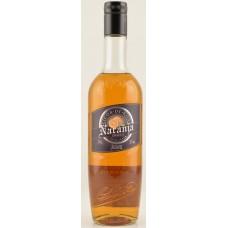 Ron Aldea - Naranja Licor de Ron Orangenlikör 700ml 22% Vol. hergestellt auf La Palma