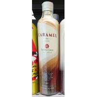Santa Cruz - Caramel Licor Karamell-Likör 700ml 20% Vol. Alu-Flasche hergestellt auf Teneriffa