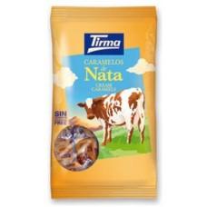 Tirma - Caramelos de Nata Sahne-Bonbons 500g hergestellt auf Gran Canaria - LAGERWARE