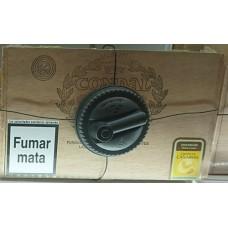 Condal Caja Num. 5 25 kanarische Zigarren in Holzschatulle hergestellt auf Gran Canaria