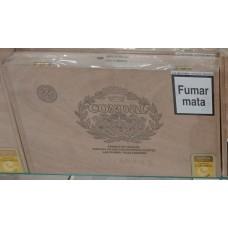 Condal Churchill Caja 25 kanarische Zigarren in Holzschatulle hergestellt auf Gran Canaria