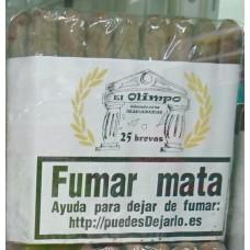 El Olimpo - Brevas 25 Puros Zigarren 25 Stück hergestellt auf Gran Canaria