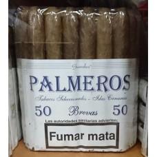 Guanches Palmeros 50 Brevas Zigarren hergestellt auf Gran Canaria