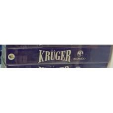 Krüger Blando Blanco kanarische Cigarillos Stange mit je 10 Schachteln hergestellt auf Teneriffa