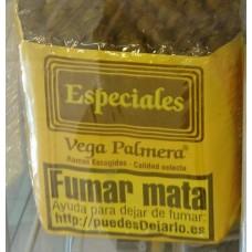 Vega Palmera - Especiales Amarillo Puro 50 Stück Zigarillos von Teneriffa