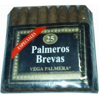 Vega Palmera - 25 Brevas Zigarren hergestellt auf Teneriffa