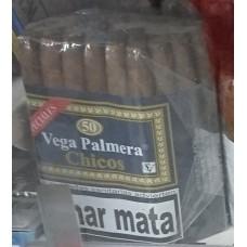 Vega Palmera - 50 Chicos Puros Palmeros 50 Zigarren von Teneriffa