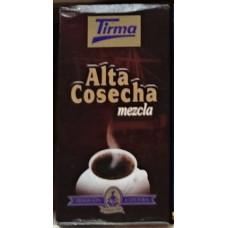 Tirma - Alta Cosecha Mezcla Kaffee 250g hergestellt auf Gran Canaria