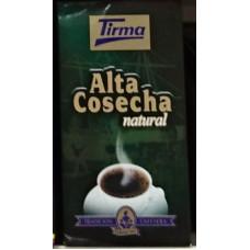 Tirma - Alta Cosecha Natural Kaffee 250g hergestellt auf Gran Canaria