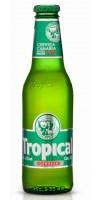 Tropical - Bier Cerveza Pilsen 4,7% Vol. 250ml Glasflasche hergestellt auf Gran Canaria - LAGERWARE