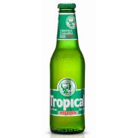 Tropical - Bier 250ml Flasche 4,7% Vol. hergestellt auf Gran Canaria