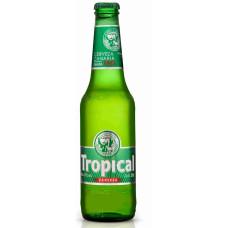 Tropical - Bier 330ml Flasche 4,7% Vol. hergestellt auf Gran Canaria