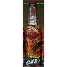 Tropical - Bandido Cerveza & Tequila Bier Flasche 330ml hergestellt auf Gran Canaria