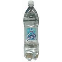 Gianica - Agua Seltz con gas Mineralwasser mit Kohlensäure 1,5l PET-Flasche hergestellt auf Gran Canaria