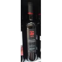 Bodegas Candido Hernandez Pio - Balcon Canario Vino Tinto Rotwein trocken 13% Vol. 750ml hergestellt auf Teneriffa