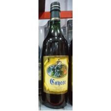 Cayest - Vino Dulce Vino de Licor Weinlikör süß 1l hergestellt auf Teneriffa