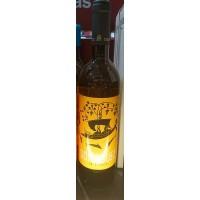 Bodegas Dominguez - Vino en Blanco Weißwein 750ml hergestellt auf Teneriffa