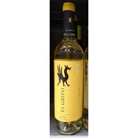 Bodega El Grifo - Vino Blanco Malvasia Volcanica Seco Weißwein 750ml 12,5% Vol. hergestellt auf Lanzarote
