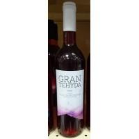 Gran Tehyda Vino Rosado Rosé-Wein 12,5% Vol. 750ml hergestellt auf Teneriffa
