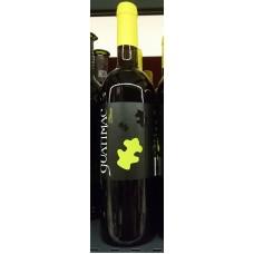 Guatimac - Vino Blanco Seco Weißwein trocken 12,5% Vol. 750ml hergestellt auf Teneriffa - LAGERWARE