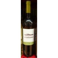 Jameo - Vino Blanco Seco Malvasia Volcanica Weißwein trocken 12% Vol. 750ml hergestellt auf Lanzarote