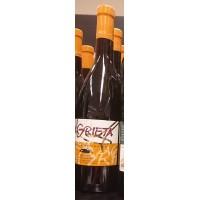 La Grieta Vino Blanco Seco Weißwein trocken 750ml hergestellt auf Lanzarote