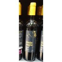 Bodegas Monje - Listan negro vino tinto fermentacion en barrica Rotwein trocken 13% Vol. 750ml hergestellt auf Teneriffa