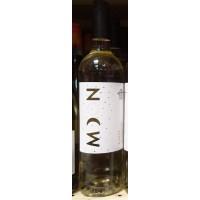 Moon - Vino Blanco Weisswein trocken 13% Vol. 750ml hergestellt auf Teneriffa