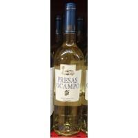 Presas Ocampo - Vino Blanco Seduccion Weisswein lieblich 750ml hergestellt auf Teneriffa