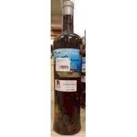 Presas Ocampo - Vino Tinto Submarino Rotwein trocken Meeresgrundlagerung 13,5% Vol. 750ml hergestellt auf Teneriffa